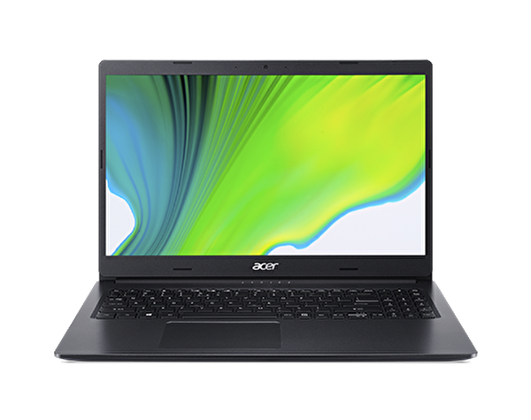 ACER A315-23 AMD  Ryzen3 8GB 256 SSD FHD 15.6'' W10 Home Isletim sistemi ( OUTLET )