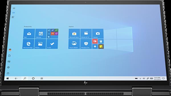 "HP Envy X360 1Y8L2EA 13AY0005NT AMD Ryzen7 4700U 8GB Ram 512GB SSD 13.3"" W10 Notebook"