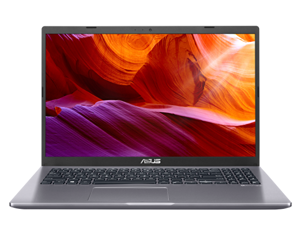 ASUS D509DA-BR866T AMD Ryzen3-3250U 4GB 256 SSD UMA 15.6 '' Win 10 Gri Laptop ( OUTLET )