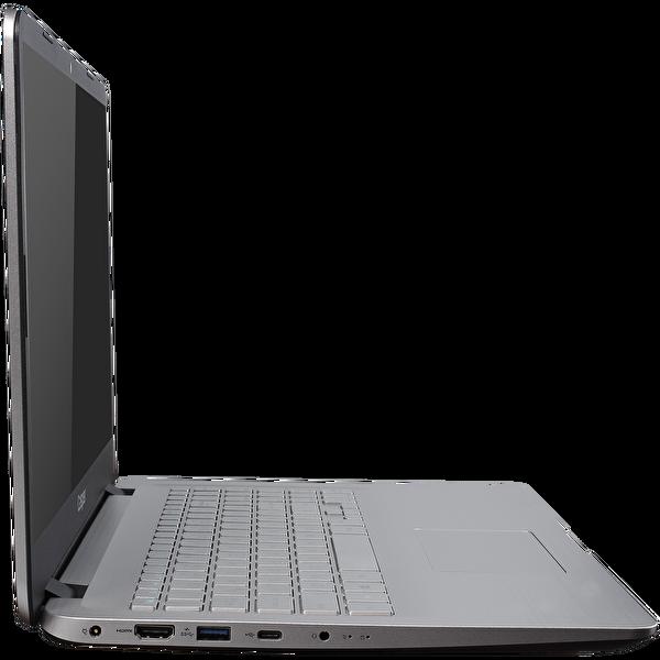 "Casper Nirvana S500.1021-8E50T-S-F i5-10210 8 GB RAM 480GB SSD MX230 2GB 15.6"" Notebook"