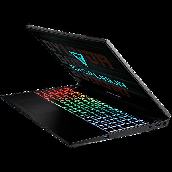 "Casper Excalibur G770.1030-8DH0T i5-10300H 8GB RAM 240GB SSD GTX1650 4GB 15,6"" Notebook"