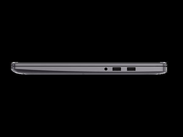 "Huawei Matebook D15 2021 i5-1135G7 İşlemci 16GB Ram 512GB SSD Intel Iris Xe 15.6"" Notebook W10 Space Gray"