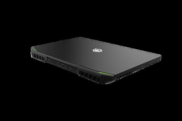 "Monster Tulpar T7 V22.1.1 Intel Core I7 10870H"" 16GB DDR4 Ram 1TB SSD Nvidia Geforce RTX3060 6GB MAX-P 17.3"" Notebook Siyah"