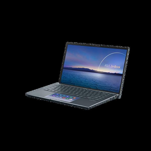 """ASUS Zenbook UX435EG-A5009T  i7-1165G7U 16GB Ram 1TB SSD MX450 2GB 14"""" FHD W10 Notebook"""