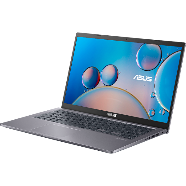 "Asus Laptop X515JF-EJ039T i5-1035G1U 4GB Ram 256GB SSD MX110 2G 15.6"" FHD W10 Notebook"