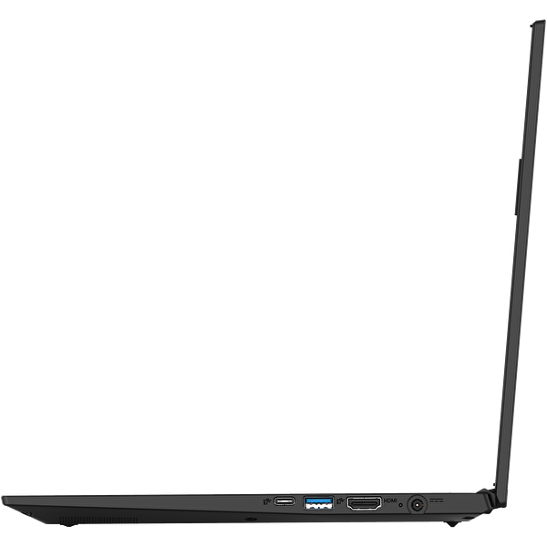 "Casper Nirvana X400.1051-BV00P-S-F Intel Core 10. Nesil i7-10510 16 GB RAM 500 GB NVMe SSD  14'""Siyah Notebook"