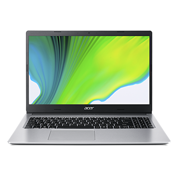 """Acer A315-23 AMD Athlon 3050 4GB RAM 256GB SSD 15.6"""" W10 Notebook"""