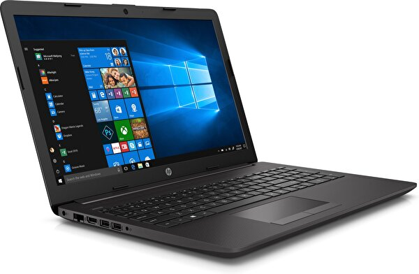 """HP 250 G7 1Q3E7ES Intel Core i3 1005G1 4GB Ram 256GB SSD Windows 10 Home 15.6"""" Notebook"""