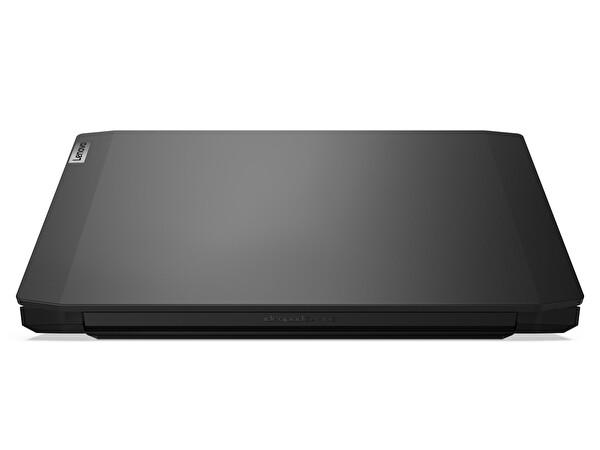 """Lenovo Ideapad Gaming 3 81y400xrtx Intel Core İ510300h 8GB 512GB Ssd Nvidia Geforce Gtx 1650 4GB Gddr6 15.6"""" W10 Oniks Notebook Siyah"""