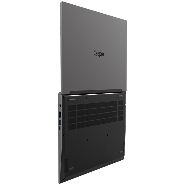 Casper Nirvana X500 Intel Core i7-1065G7 16 GB RAM 500 NVME SSD Intel IRIS 15.6'' Win 10 Pro Notebook Gri