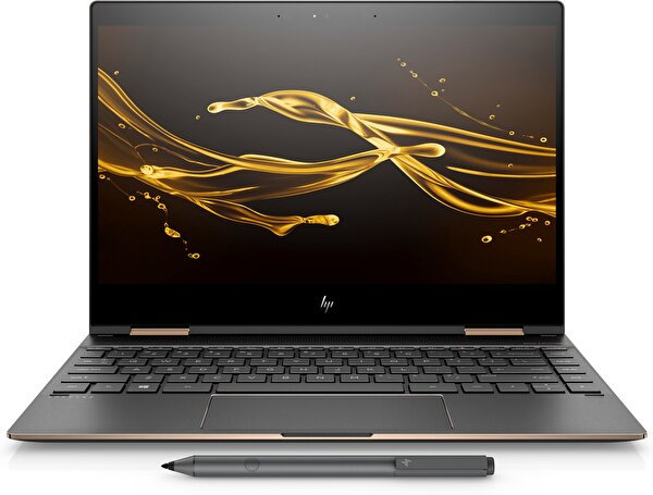 """HP SPECTRE x360 13-AE000NT 2PF64EA i7-8550U/8GB/512GB NVMe M.2 SSD 13,3"""" COPPER PREMIUM NOTEBOOK ( OUTLET )"""