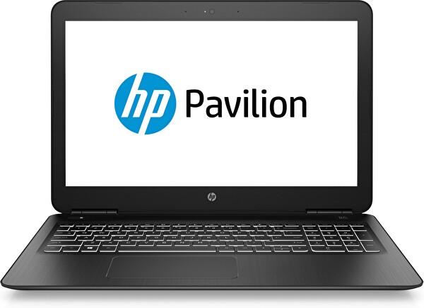 HP PAVILION 15-BC300NT 2PK36EA i7-7500U/8GB/1TB/4GB GeForce GTX 950M GAMING BLACK NOTEBOOK ( OUTLET )