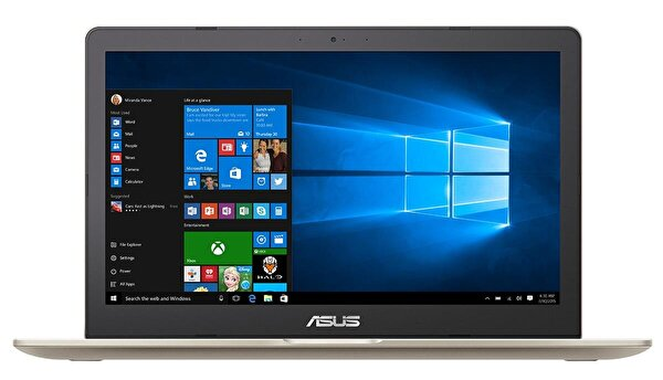 "ASUS N580VD-DM425T i7-7700HQ/ 8 GB DDR4/1 TB - 128 GB SSD/4 GB NVIDIA GeForce GTX 1050/15.6""/W10 NOTEBOOK ( OUTLET )"