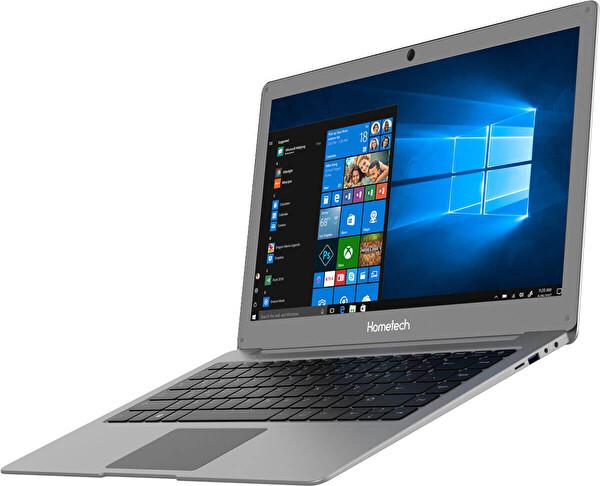 "Hometech Alfa 700C-14 Intel® Celeron N3350 2.4Ghz 3GB 32GB Intel HD Graphics 13.3"" Notebook"