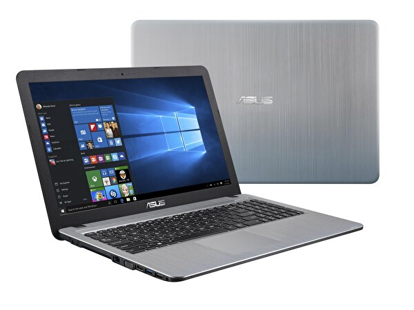 ASUS X540UA-GO820T i3-7020/4G/1TB/ win10  NOTEBOOK ( OUTLET )