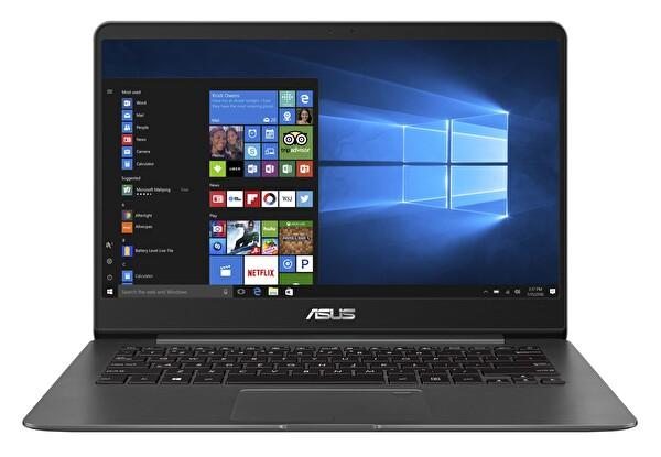 "Asus UX430UN-Gv060T Intel Core i7-8550U 1.8Ghz 16GB 512GB Ssd 2GB Nvidia Geforce Mx150 14"" Notebook"