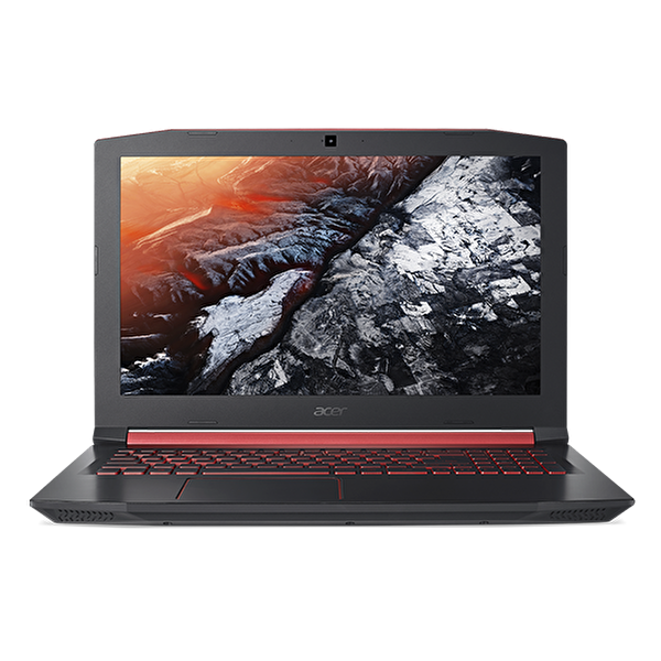 "ACER AN515-51-70N1 i7-7700HQ/16GB DDR4/256GB SSD+1 TB HDD/4 GB Nvidia GTX 1050TI/15.6"" Full-HD/W10 NOTEBOOK ( OUTLET )"