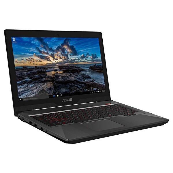 """Asus FX503VD-E4168T Intel® Core i7-7700HQ 16GB 1TB Nvidia Geforce GTX 4GB 15.6"""" Oyun Bilgisayarı"""