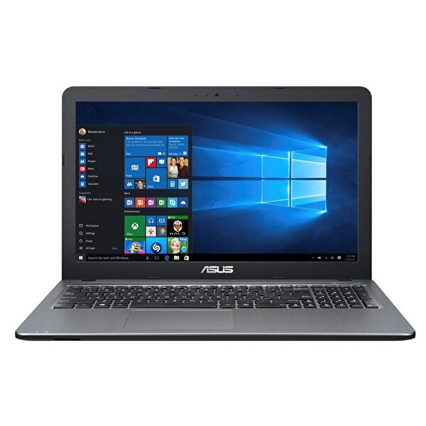 "Asus X540LA-XX1032T Intel Core i3-5005U 2GHz 4GB 500GB Intel HD Graphics 5500 15.6"" Notebook"