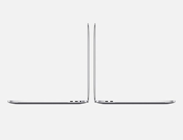 "Apple MacBook Pro MR962TU/A Intel® Core i7 2.2Ghz 16GB 256GB Radeon Pro 555X 15.6"" Silver Notebook"