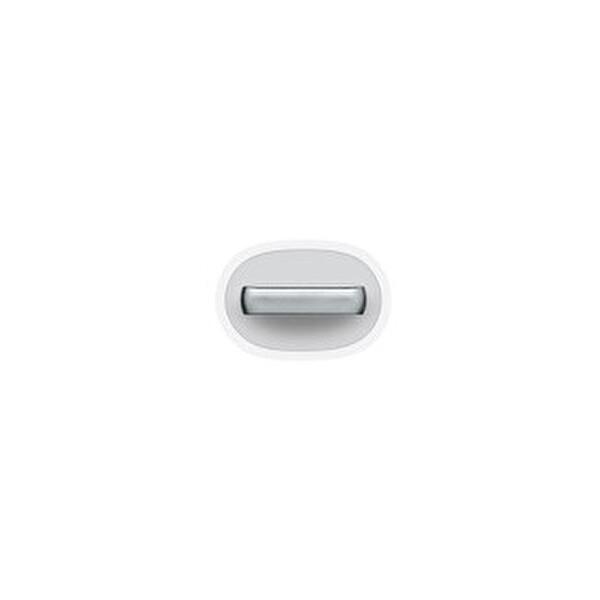 Apple MD824ZM/A Lightning To 30 Pin Adaptör (0.2 M)