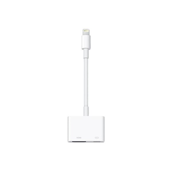 Apple MD826ZM/A Lightning Dijital Av Adaptörü
