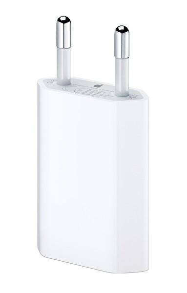 Apple MD813ZM/A 5W Usb Güç Adaptörü