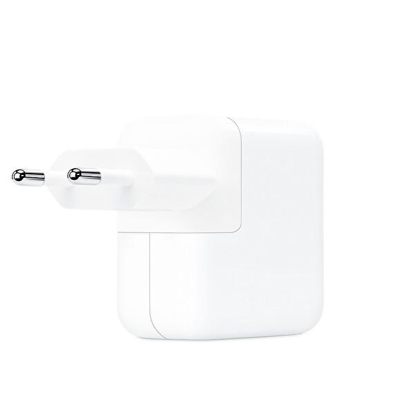 Apple MY1W2TU/A 30W USB-C Güç Adaptörü