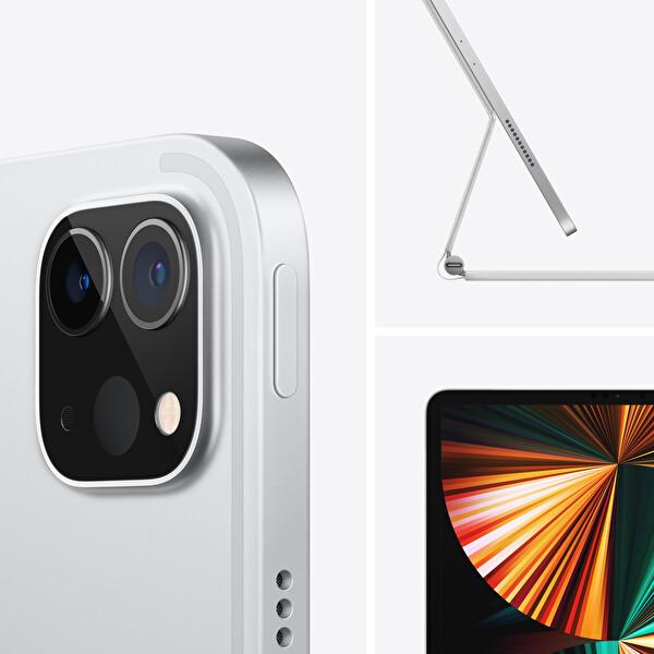"""Apple iPad Pro MHQV3TU/A Wi-Fi 256GB 11"""" Gümüş Tablet"""