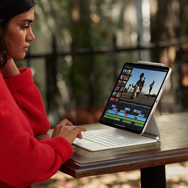 "Apple iPad Pro 11"" 2TB Wifi Uzay Grisi Tablet MHR23TU/A"