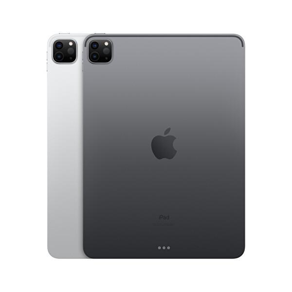 """Apple iPad Pro 11"""" 2TB Wifi Gümüş Tablet MHR33TU/A"""