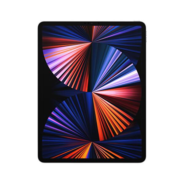 """Apple iPad Pro MHNP3TU/A Wi-Fi 2TB 12.9"""" Uzay Grisi Tablet"""