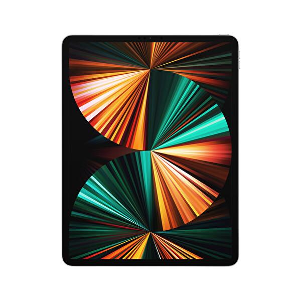 "Apple iPad Pro MHNQ3TU/A Wi-Fi 2TB 12.9"" Gümüş Tablet"