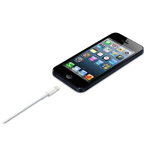 Apple ME291ZM/A 0.5M Lightning Usb Kablo
