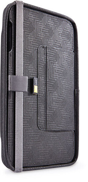 CASE LOGIC CA.FFI1082K IPAD MINI QUICK FLIP PORTFOLIO SIYAH RETINA KILIFI ( OUTLET )