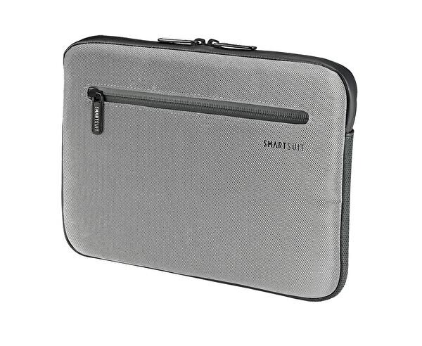 """Smartsuıt 18893 10"""" Gümüş Rengi Premium Tablet Kılıfı"""
