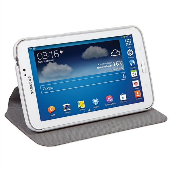 "Targus Thz44503 Evervu Samsung Tab4 7"" Kılıf"