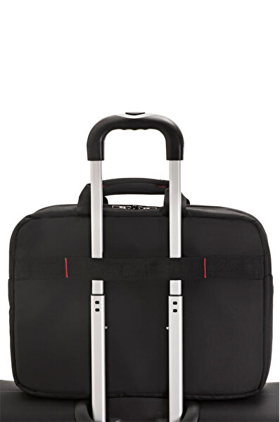 "Samsonite 88U-09-003 17.3"" Siyah Guard It Notebook Çantası"