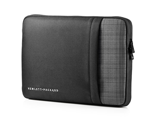 "HP F7Z98Aa 12.5"" Siyah Sleeve Notebook Çantası"