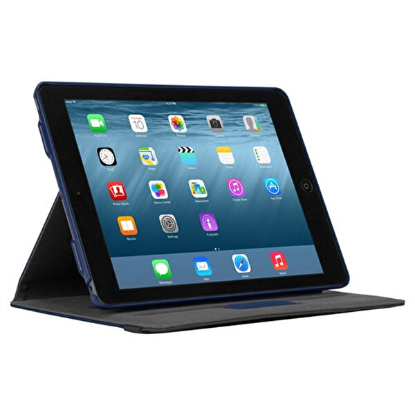 Targus Thz47101 Versavu iPad Air 2 Kılıfı- Lacivert