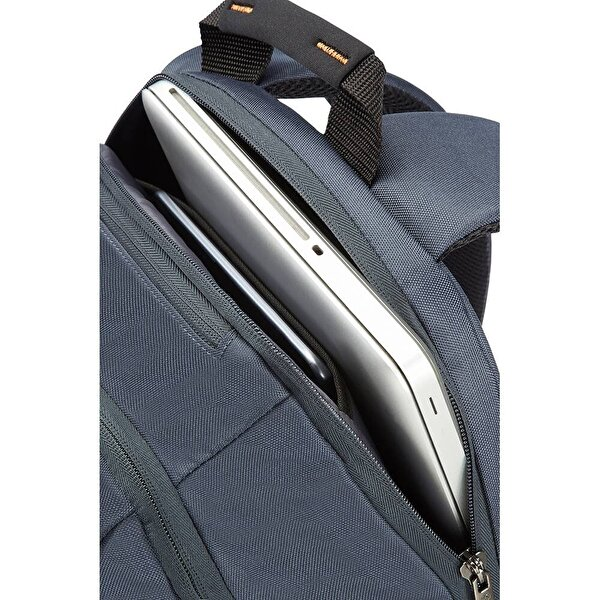 "Samsonite 88U-08-005 15""-16"" Gri Guard It Notebook Sırt Çantası"