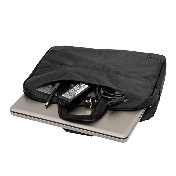Microsoft U7Z Kablosuz Mouse + Classone BND250 Notebook Çantası