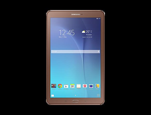 """Samsung Galaxy Tab E SM-T560 8GB 9.7"""" Kahverengi Wifi Tablet"""