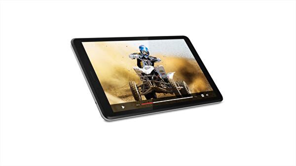 "Lenovo Tab M7 MTK 8321 1.3Ghz 2GB 32GB 7"" HD And. Pie ZA550238TR Tablet Platin Gri"