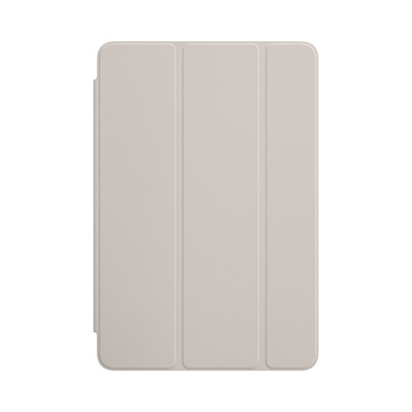 Apple MKM02ZM/A iPad Mini 4 Smart Cover - Taş Rengi