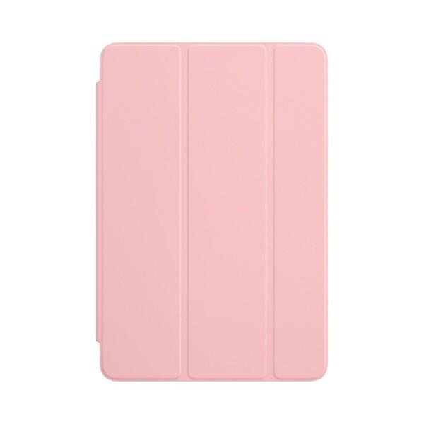 Apple MKM32ZM/A iPad Mini 4 Smart Cover - Pembe