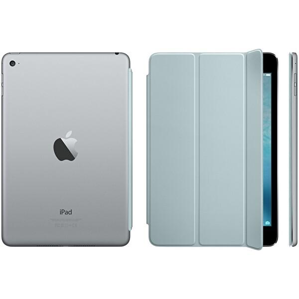 Apple MKM52ZM/A iPad Mini 4 Smart Cover - Turkuaz