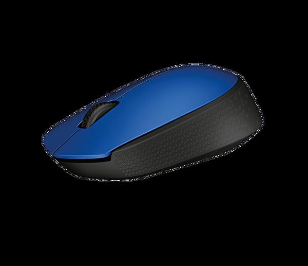Logitech M171 Kablosuz Mouse (Mavi)