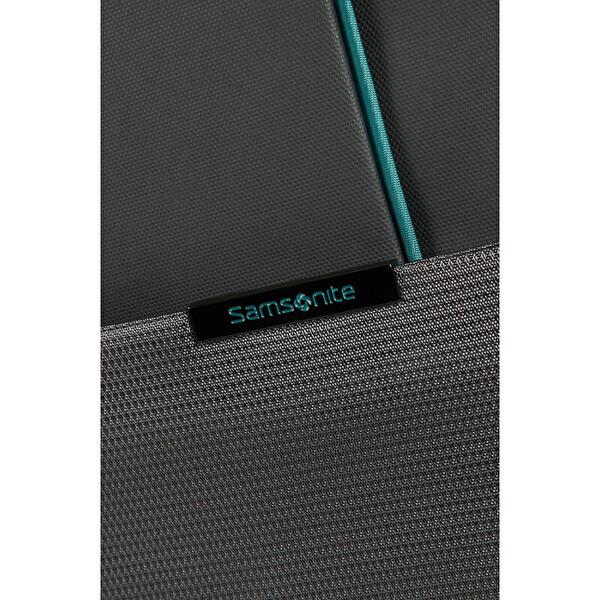 "Samsonite 16N-09-004 14.1"" Antrasit Qibyte Notebook Sırt Çantası"
