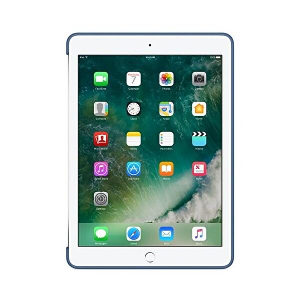 "Apple 9.7 "" iPad Pro Silikon Kılıf - Okyanus Mavisi - (MN2F2ZM/A)"
